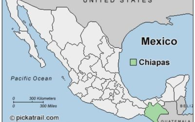 An Islamic Expedition to Mexico