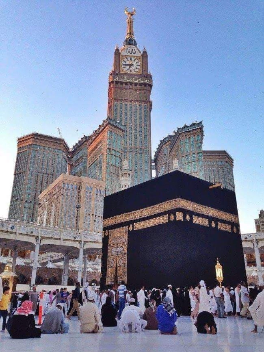 How to Prepare for the Journey of your Lifetime, Hajj! - Nahela Morales