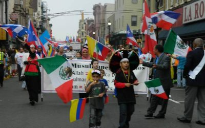 Preserving Latino/a Culture and Identity in Your Muslim Children?